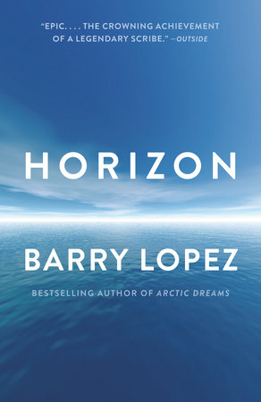 Honoring Barry Lopez